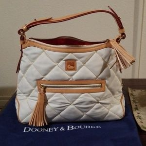 Nwot Dooney and Bourke handbag